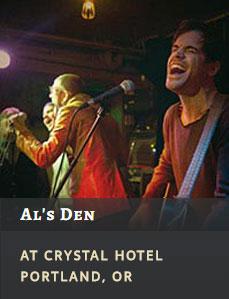 Al's Den