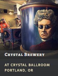 Crystal Brewery