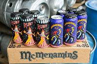 McMenamins Cans