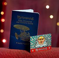McMenamins Passport