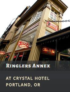 Ringlers Annex